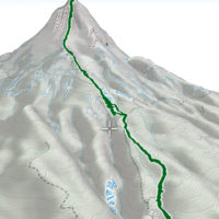12. GPS track