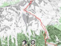 Map 1 - Itinerario Completo