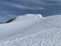 5. First sight of the Summit